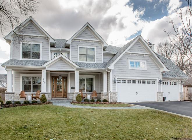 32 Beautiful Photos Of Design Decisions Glamorous Light Grey Exterior House Color Schemes Wtsenates Info