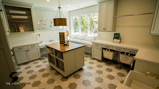 Laundry Room Craft room combination Laundry Room Craft room Laundry Room Craft room