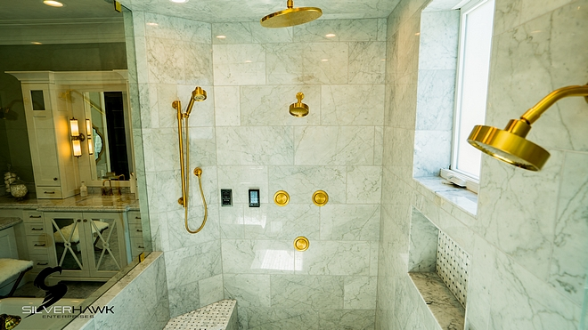 Bathroom Shower Tile Bianca Carrara Tile Bathroom Shower Tile Bianca Carrara Tile