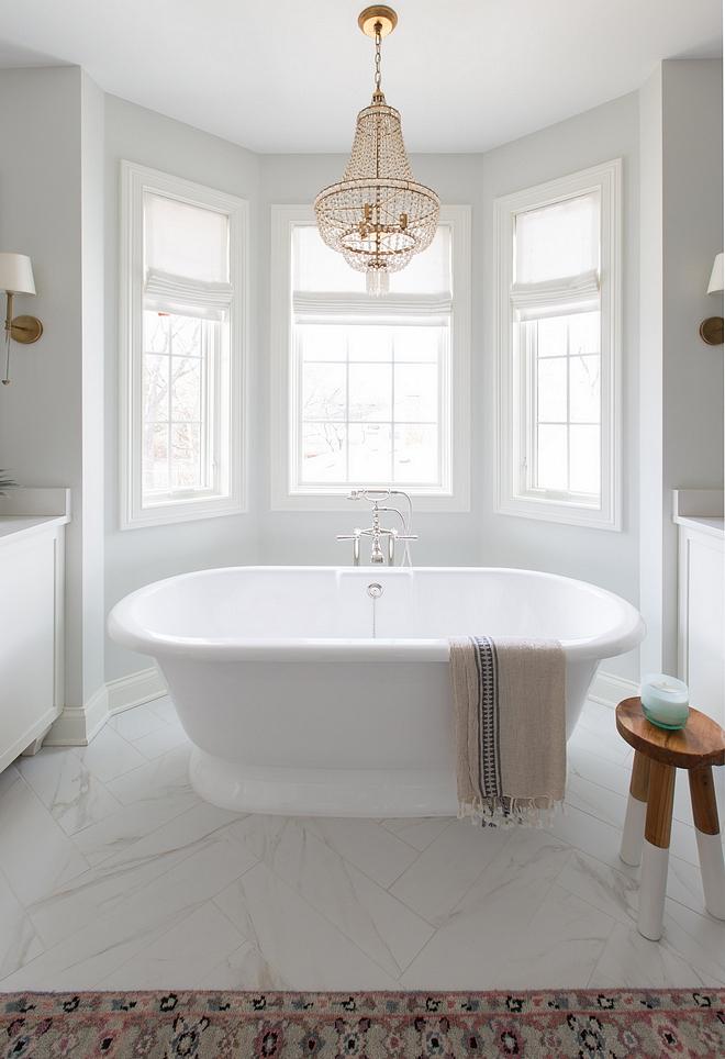 Bathroom Sink Fixtures >> Beautiful Homes of Instagram - Home Bunch Interior Design Ideas