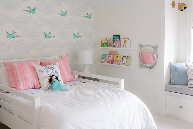 Hygge & West Daydream Daydream wallpaper kids bedroom wallpaper Hygge & West Daydream Hygge & West Daydream