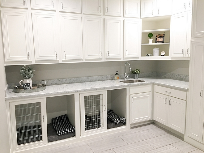 built-in kennels built-in dog kennels with custom Dog Crates these built-in kennels that are space savers