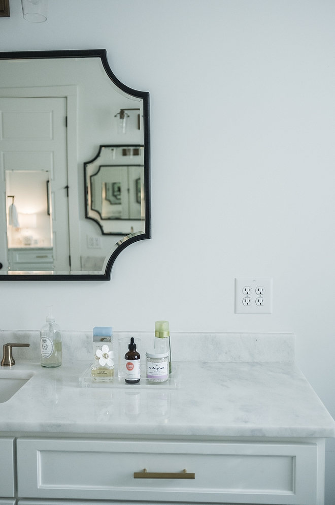 Bathroom Countertop Bianco Ibiza polished 3cm marble sources on Home Bunch