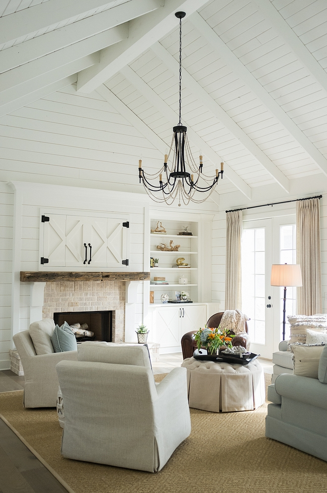 Interior Design Ideas Modern Farmhouse Interiors Home