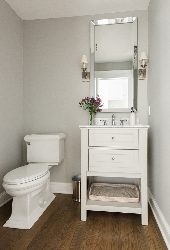 Small Vanity Small bathroom vanity Small vanity Small white vanity with drawers and self small vanity sources classic single mini console vanity #SmallBathroomVanity