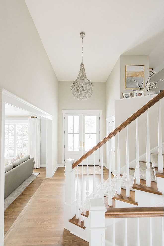 Sea Salt by Benjamin Moore CSP-95 Go-to Neutral color Sea Salt by Benjamin Moore CSP-95 Sea Salt by Benjamin Moore CSP-95 #SeaSaltbyBenjaminMooreCSP95 #SeaSaltbyBenjaminMoore #BenjaminMoore #neutralpaintcolor #gotopaintcolors #paintcolors