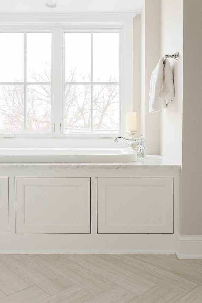 Benjamin Moore Sea Salt Benjamin Moore Sea Salt is a very netral color that works great with white trim and white millwork Benjamin Moore Sea Salt Benjamin Moore Sea Salt Benjamin Moore Sea Salt #BenjaminMooreSeaSalt