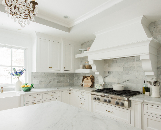 White Marble backsplash tile White Marble backsplash tile White Marble backsplash tile White Marble backsplash tile #WhiteMarble #backsplash #tile