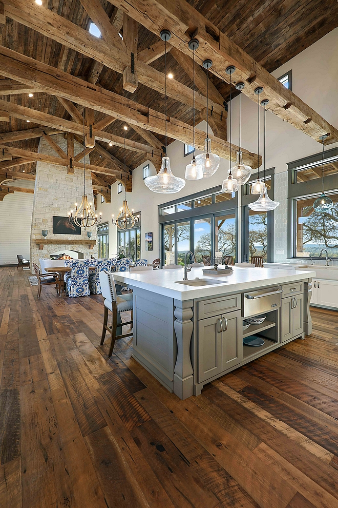Interior Design Ideas Texas Farmhouse Style Interiors