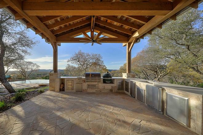 Outdoor Kitchen Outdoor Kitchen Appliances #OutdoorKitchen