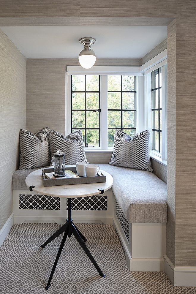 Bedroom Window Seat Nook Cozy Bedroom Window Seat Nook Bedroom Window Seat Nook Bedroom Window Seat Nook #Bedroom #WindowSeat #BedroomNook