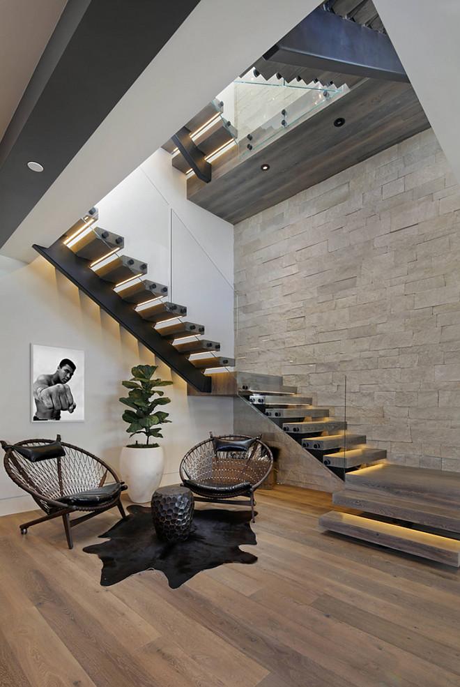 Floating Steel Staircase Floating Steel Staircase Floating Steel Staircase Design #FloatingSteelStaircase #FloatingStaircase #FloatingStaircase