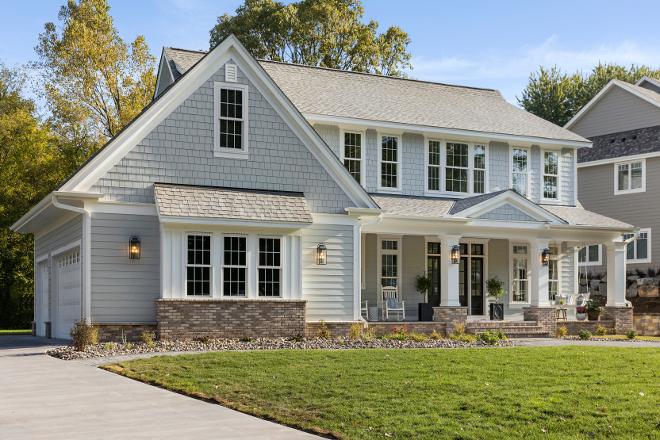 Grey Homes