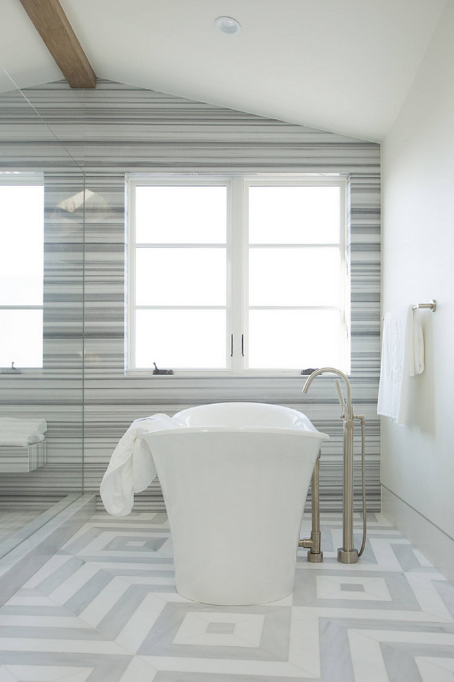Bathroom Marble Slab Accent Wall Polished Striato Olympico Marble Bathroom ideas Bathroom Marble Slab Accent Wall Polished Striato Olympico Marble #Bathroom #MarbleSlab #AccentWall #StriatoOlympico #Marble #bathroom