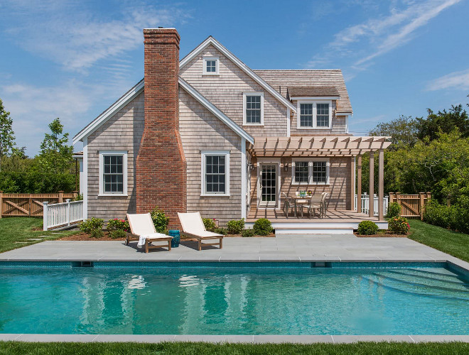 Hamptons Cottage