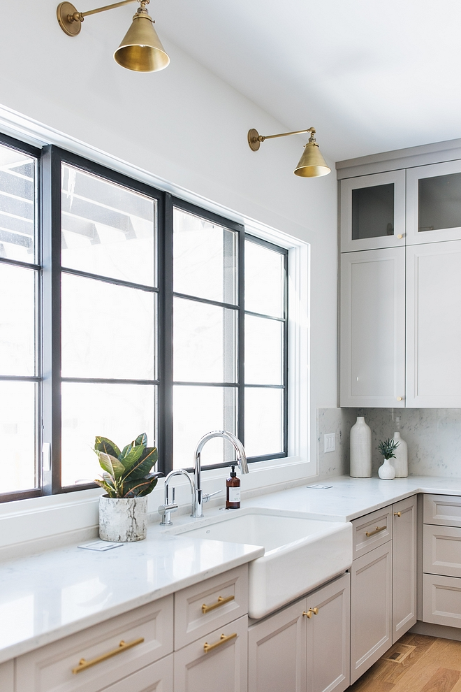 Black Steel Kitchen Window Black Kitchen Window Black Steel Kitchen Window Ideas Black Steel Kitchen Window source on Home Bunch #BlackSteelKitchenWindow #BlackSteelwindow #KitchenWindow