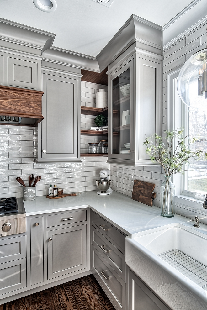 white and gray kitchen ideas grey kitchen design home bunch interior design ideas 26203