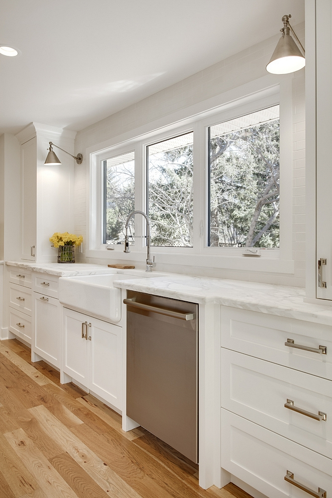 Shaker Style Kitchen Doors By Wizard