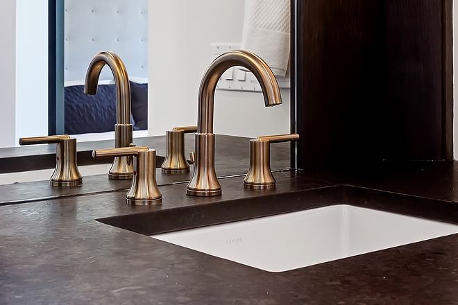 Champagne Bronze Finish Faucet Champagne Bronze Finish Faucet Champagne Finish Faucet Bathroom Champagne Bronze Finish Faucet #ChampagneBronzeFinishFaucet