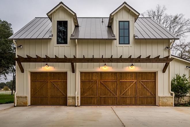 Texas Acreage Modern Farmhouse Home Bunch Interior Design Ideas