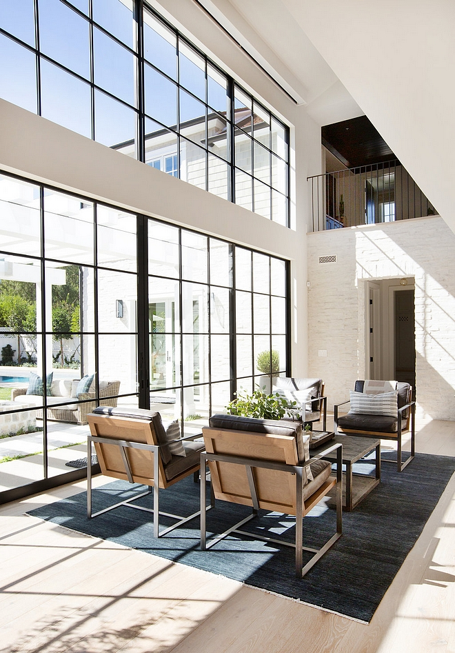Living Room Inspiration Modern Living Room Inspiration Living Room Inspiration with black steel windows Living Room Inspiration Living Room Inspiration #LivingRoom #Inspiration #LivingRoominspiration