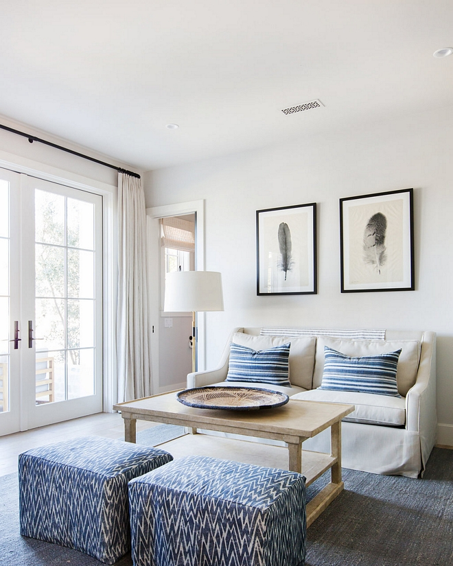 Strong White by Farrow and Ball Creamy white paint color Strong White by Farrow and Ball Cream white paint color Strong White by Farrow and Ball #StrongWhitebyFarrowandBall #StrongWhiteFarrowandBall #creamywhitepaintcolor #paintcolor #creamwhitepaintcolor