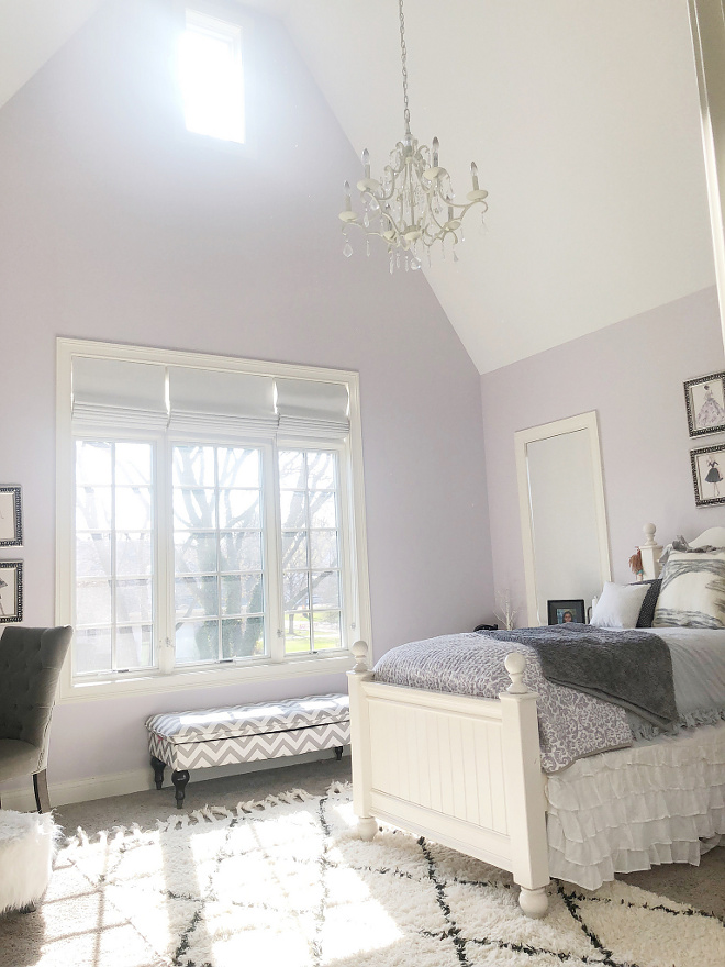 Sherwin Williams SW 6547 Silver Peony Lilac paint color Sherwin Williams SW 6547 Silver Peony Sherwin Williams SW 6547 Silver Peony #lilacpaintcolor #lilac #paintcolor #SherwinWilliamsSilverPeony