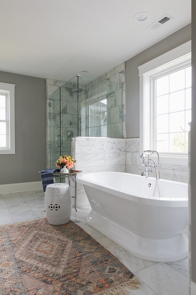 Benjamin Moore Ozark Shadows is a true grey paint color Benjamin Moore Ozark Shadows Grey paint color Benjamin Moore #BenjaminMooreOzarkShadows #benjaminmoore #greypaintcolor BenjaminMooregrey BenjaminMoorepaintcolors