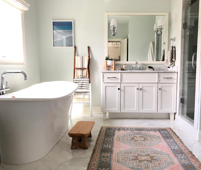 Tub Stool Vintage wood tub stool Bathroom stool #tubstool #bathroomstool