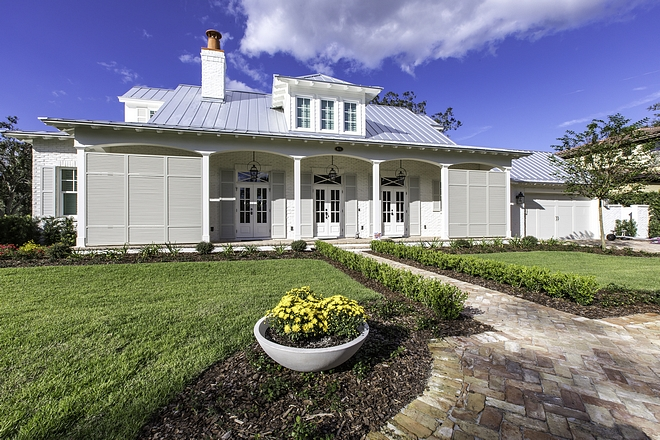 White Exterior Benjamin Moore White Dove with Sherwin Williams SW 6169 Sedate Gray Shutters White Exterior Benjamin Moore White Dove with Sherwin Williams SW 6169 Sedate Gray Shutters White Exterior Benjamin Moore White Dove with Sherwin Williams SW 6169 Sedate Gray Shutters #WhiteExterior #BenjaminMooreWhiteDove #SherwinWilliams #SW6169 #SedateGray