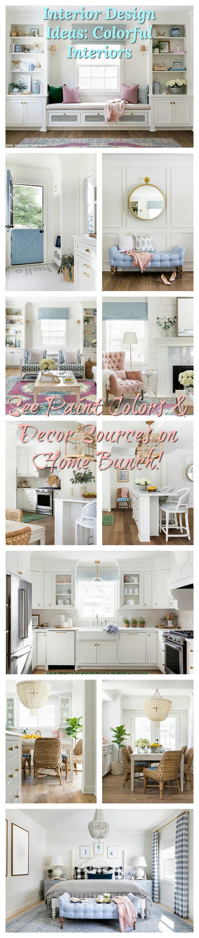 Paint Color Ideas Home Bunch Interior Design Ideas