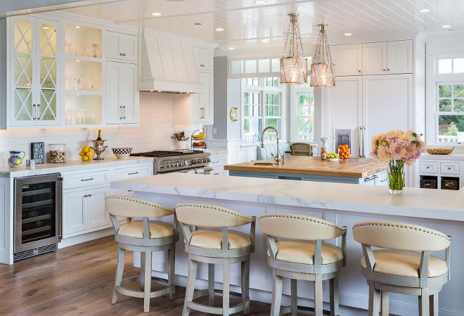 Crisp White Kitchen Crisp White Kitchen Crisp White Kitchen Crisp White Kitchen Crisp White Kitchen #CrispWhitKitchen