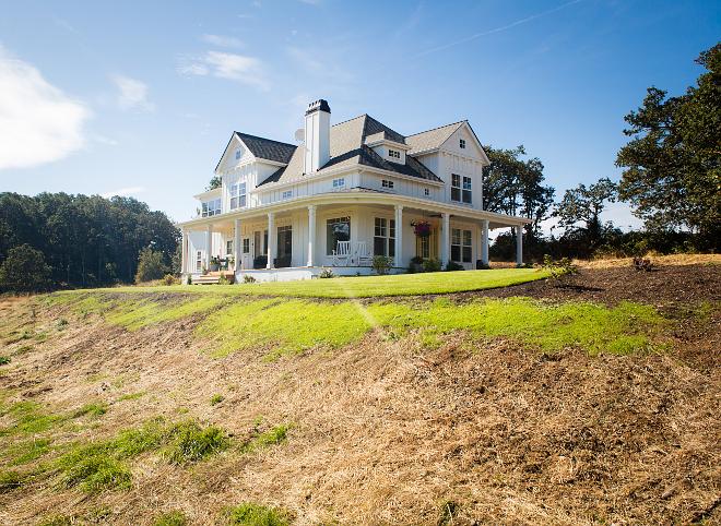 title | farmhouse wrap around porch