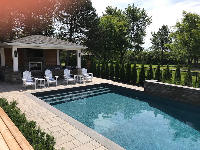 Golf Course Home Pool Backyard Golf Course Home Pool Backyard Ideas Golf Course Home Pool Backyard Design #GolfCourseHomePool #GolfCourseHomeBackyard