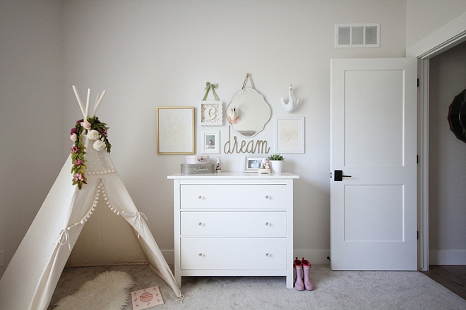 Girl Bedroom Decor Inspiration