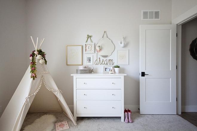 Girl Bedroom Decor Inspiration