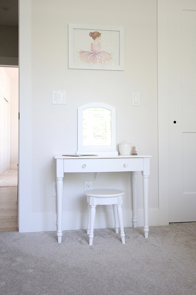 Zurich White by Sherwin Williams