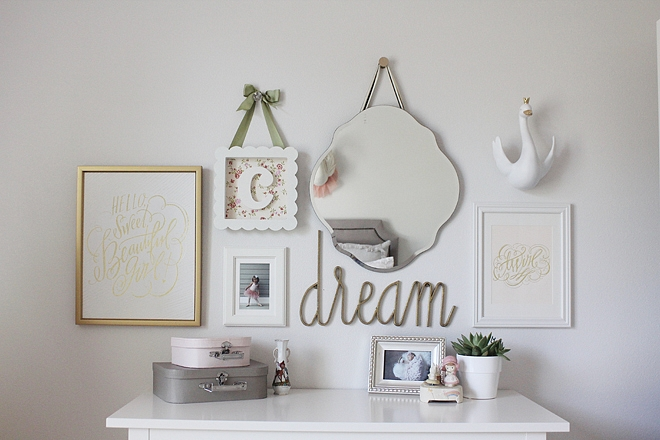 kids bedroom wall decor ideas