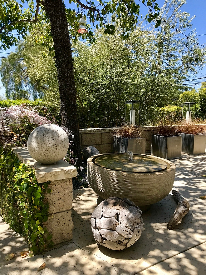 Garden Sculptures and Fountain Garden Sculptures and Fountain Inspiration Garden Sculptures and Fountain Ideas #GardenSculptures #Fountain