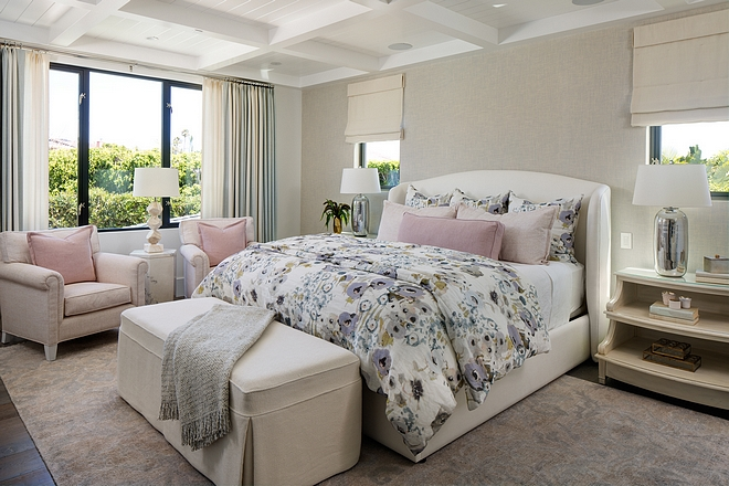 Master Bedroom Tailored Bedroom Design Tailored Master Bedroom Color Scheme #MasterBedroom #TailoredBedroomDesign #TailoredBedroom #BedroomColorScheme