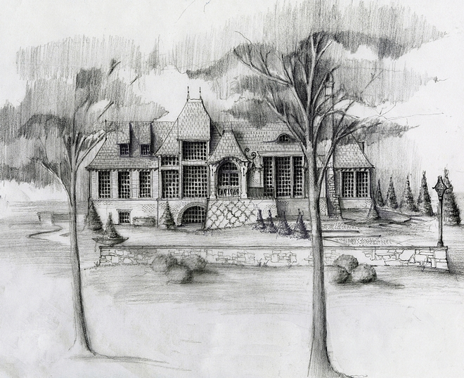 Home sketch Architectural details Home sketch Architecture #Homesketch