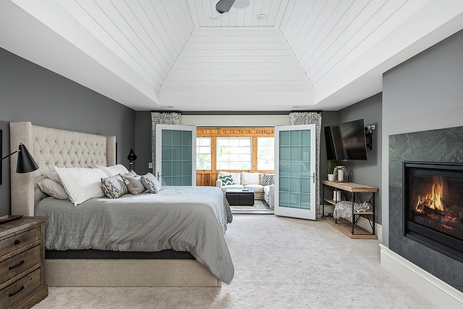 Chelsea Gray by Benjamin Moore Chelsea Gray by Benjamin Moore Chelsea Gray by Benjamin Moore Chelsea Gray by Benjamin Moore #ChelseaGraybyBenjaminMoore