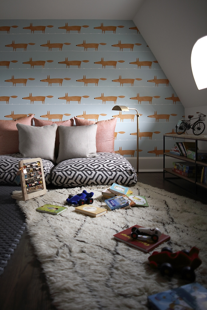 Kids wallpaper Playroom wallpaper Fox wallpaper ideas Kids wallpaper Playroom wallpaper Fox wallpaper #Kidswallpaper #Playroom #wallpaper #Foxwallpaper