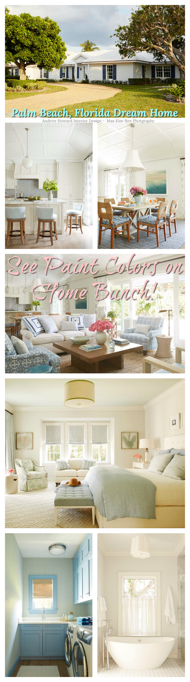 The Best Benjamin Moore Paint Colors - Home Bunch Interior Design Ideas