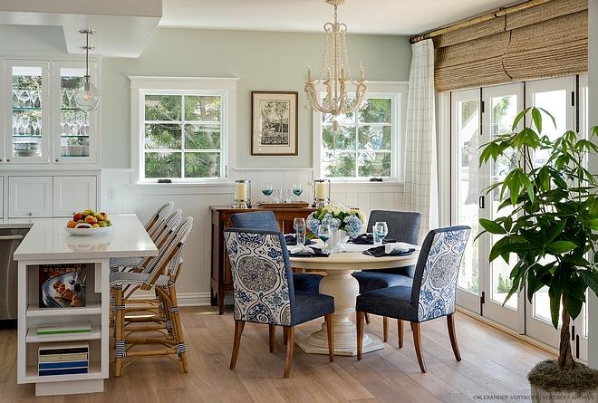 Santa Barbara Beach Home Design Home Bunch Interior