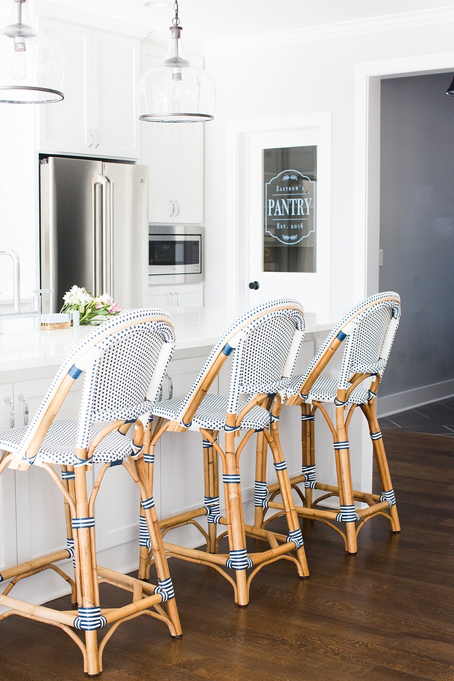 Family Home With White And Grey Interiors Home Bunch