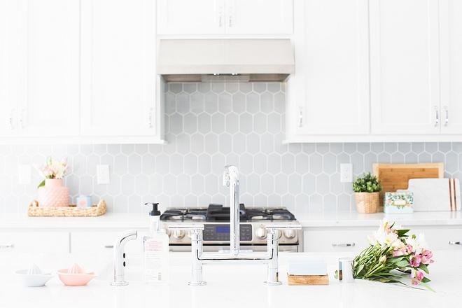 Kitchen Backsplash Walker Zanger 6th Ave Cocoon Mosaic Kitchen Backsplash Kitchen Backsplash #Kitchen #Backsplash