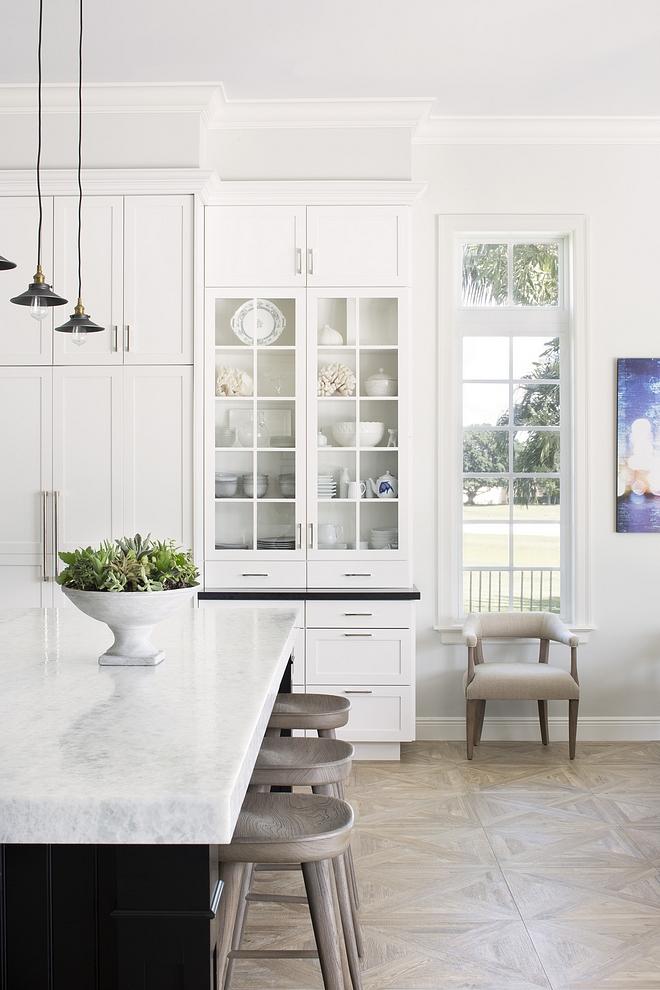 Parquet flooring Kitchen with Parquet flooring Parquet hardwood flooring Parquet floor ideas #kitchen #Parquetflooring #Parquetfloor