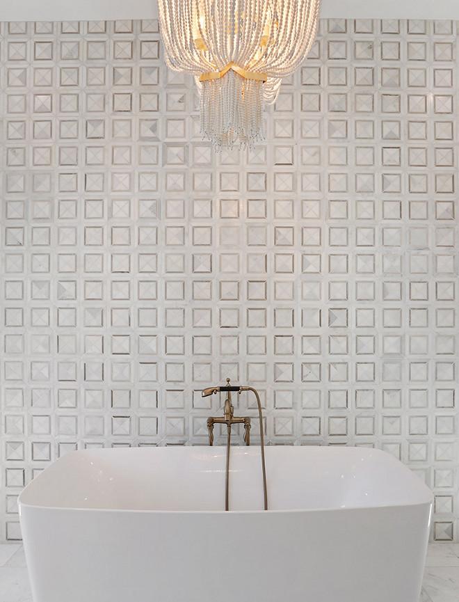 Bathroom Accent Tile Bathroom Accent Tile #BathroomAccentTile #BathroomTile #Bathroom #AccentTile