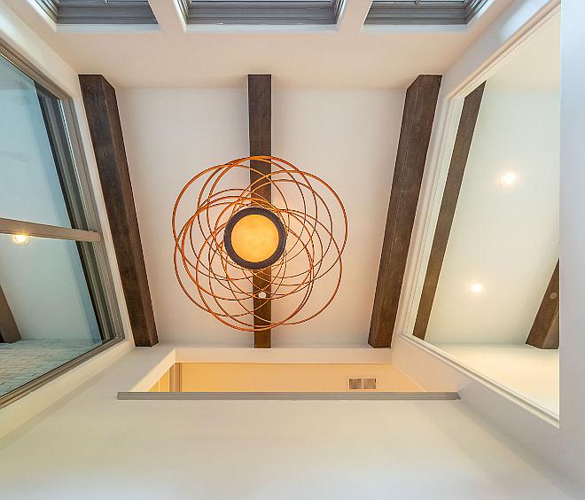"""Foyer Lighting Corbett Lighting- Vertigo 45"""" Wide #foyer #lighting"""